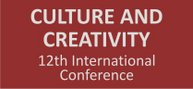 culture and creativity konference 2016