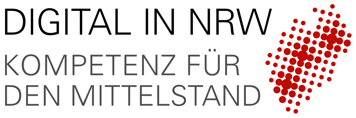 DIGITAL NRW logo